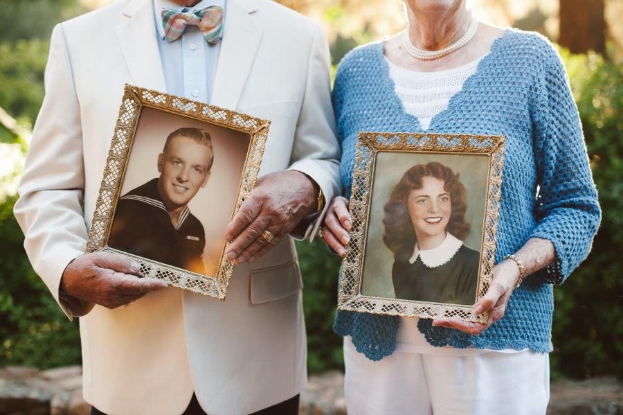 61 χρόνια γάμου1