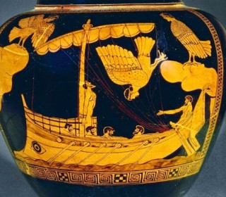 Πλάσματα της Ελληνικής μυθολογίας