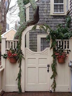 Εξωτερική πόρτα