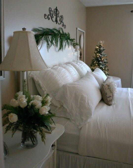 Στολισμός Υπνοδωμάτιου