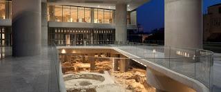 Ακρόπολη – Αθήνα