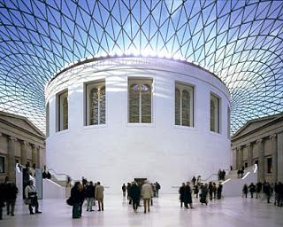 Βρετανικό Μουσείο – Λονδίνο
