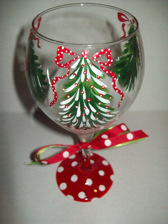 Δέντρο στο ποτήρι σας