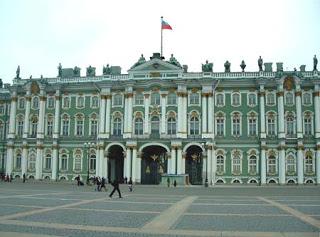 Ερμιτάζ – Αγία Πετρούπολη
