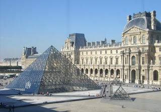 Λούβρο-Παρίσι