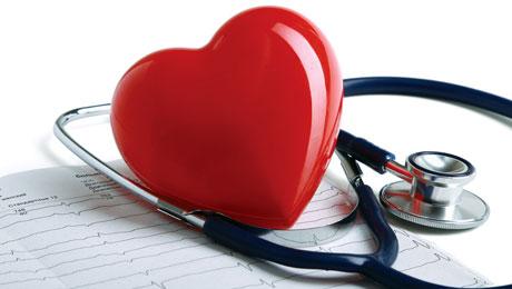 Πιεσόμετρο και καρδιά