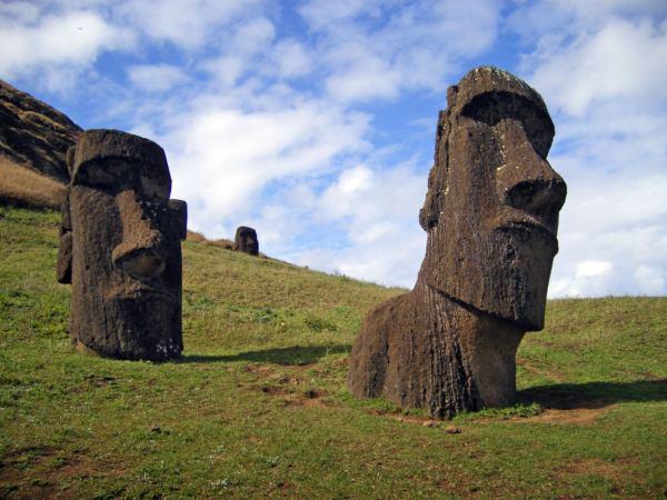 Νησί του Πάσχα